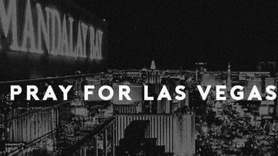 Pray for LV