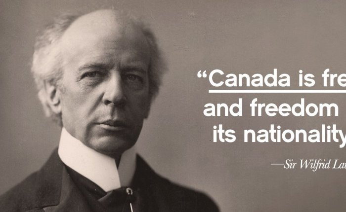 Remember Canada isFree